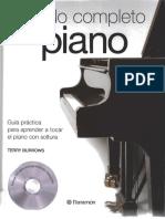 Metodo Completo Para Piano