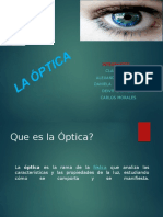 LA-ÓPTICA