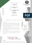Derecho de Familia Expocicion