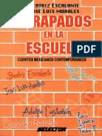 Atrapados en La Escuela (Hasta La Pag. 74)