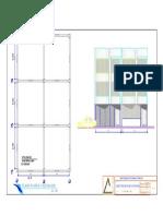 Plano Diseño Estructural PLANO