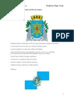 Redação Oficial - TCM