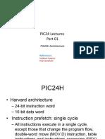 PIC24Lecture01 Architecture