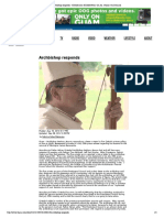 Apuron vs Benavente. 2014.08.19_KUAM-Presbyteral Council Letter