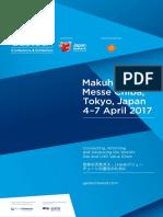GT17 Event Brochure