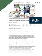 Gerenciamento de Facilidades No Brasil