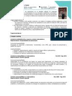 CV Jorge Carrillo Castro Junio 2016 (1)