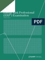 Erp Practice Exam 1