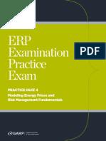 Erp Practice Quiz 4 2013