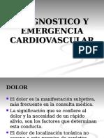 DIAGNOSTICO Y EMERGENCIA CARDIOVASCULAR.ppt