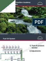 Marine electronic engine Fuel System (July 2009)