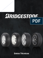 Neumaticos Bridgestone