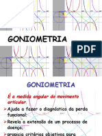 010 Goniometria