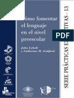SPE_13.pdf como fomentar el lenguaje.pdf