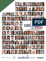 100 Ceo Leaders Stem