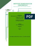 1.1 Arquitectura Del Modelo Cliente Servidor