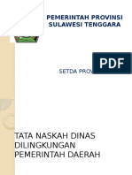 Presentase Tata Naskah 2016