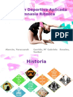 Final-Gimnasia Ritmica 17-05-16