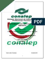 MANTENIMIENTO A UNA PLANTA ELECTRICA DE EMERGENCIA.docx