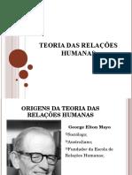 09-teoriadasrelaeshumanas-120628134148-phpapp02.ppt