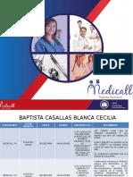 Casos Clinicos de Mesa Laboral de San Jose