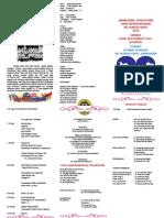 BUKU ATURCARA Sambutan Penutupan Hari Kemerdekaan 2016 Sksk