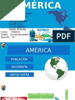 America (Biomas)