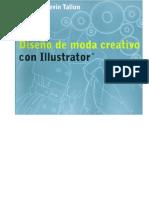 Diseno de Moda Creativo Con Illustrator