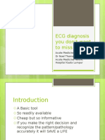 11) ECG Pearls-diagnosis You Don't Want to Miss - Dr. Noel Thomas.pptx