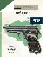Unique Bcf 66
