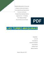 Turbo Maquinas