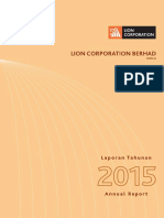 LIONCOR-AnnualReport 2015