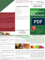 triptico dislipidemias-
