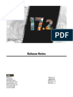 ANSYS, Inc. Release Notes.pdf