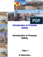 Intro Process Safety