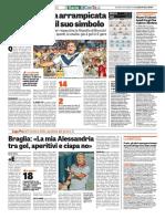 La Gazzetta dello Sport 30-09-2016 - Calcio Lega Pro