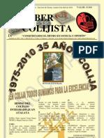El Saber Colijista Edicion Numero 4