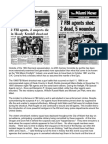 86 FBI Shootout
