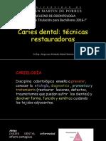 Caries Dental Dr Jorge Alamo