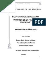 ENSAYO_APORTES DE LA FILOSOFIA EDUC_EQUIPO.docx