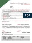 Carta de Solicitud de Recursos de Laboratorio