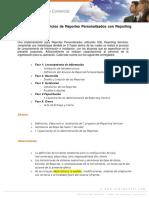 Alcance de Reportes Personalizados en Reporting Service