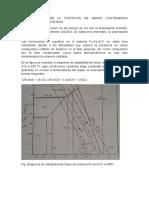 Termodinamica de La Tostacion de Menas Conteniendo Sulfuros de Arseniuros