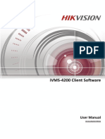 IVMS-4200 User Manual