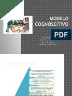 Modelo Cognoscitivo