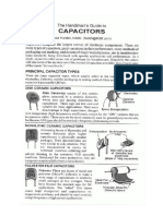 Capacitor Types and Clisifications