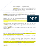 Patanjali Articles