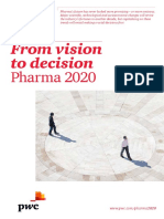 Pwc Pharma Success Strategies
