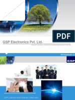 GSP Presentation