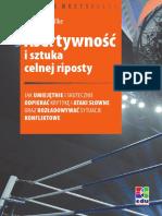 Nollke Matthias - Asertywność i sztuka celnej riposty..pdf